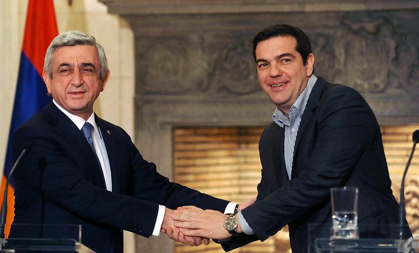 sarkisian tsipras